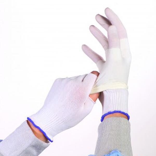 Clean Room Glove Liners